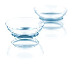 Specialist Contact Lenses