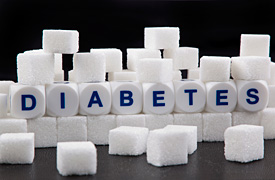Diabetic retinal screening recommended for diabetes