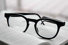 Bifocal lenses available at Zacks Eye Clinic London