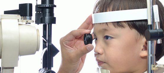 Short-sightedness doubles in UK children