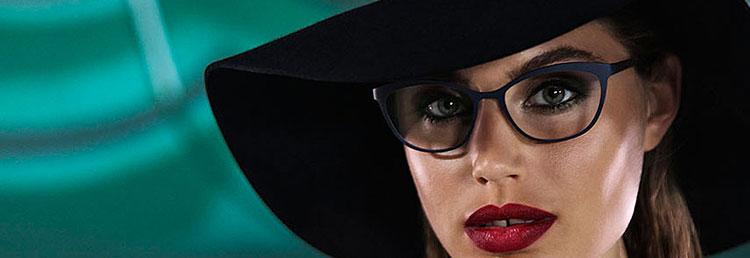 Orgreen glasses frames available at Zacks Eye Clinic London
