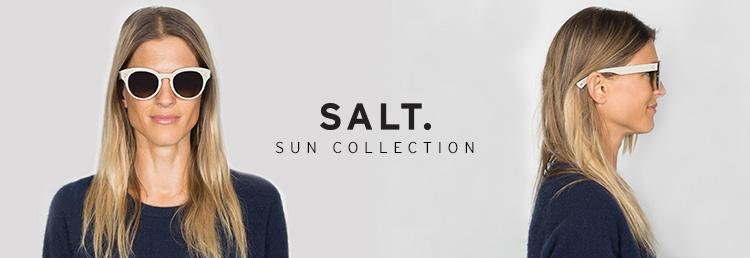 SALT sunglasses available at Zacks London Eye Clnic