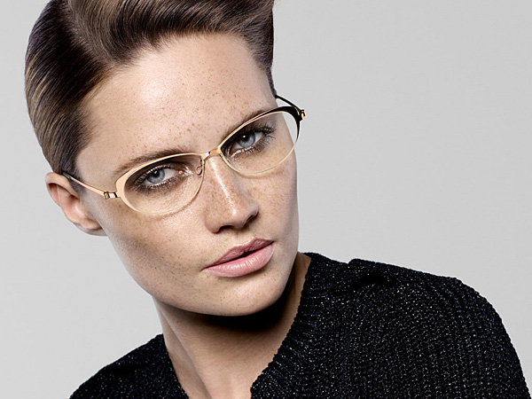 Lindberg Glasses Frames London