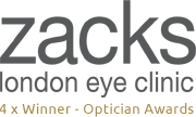 Zacks Eye Clinics London